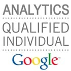 Certification GAIQ Google Analytics